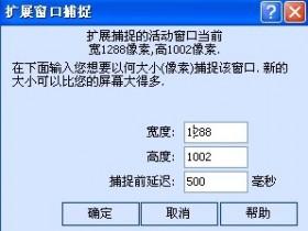 HyperSnap-DX超强截图工具