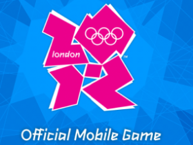 2012伦敦奥运会 London 2012 Official Game 中文版